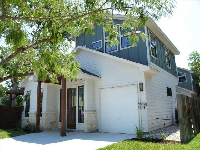 5005 Woodrow Unit A - Sherlock Homes Austin