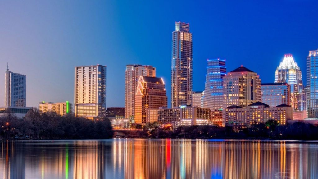 Tech Workers in Austin