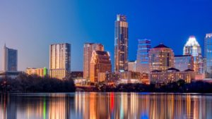 Austin Is Now One Of The Top Best City For Tech Workers Who Rent