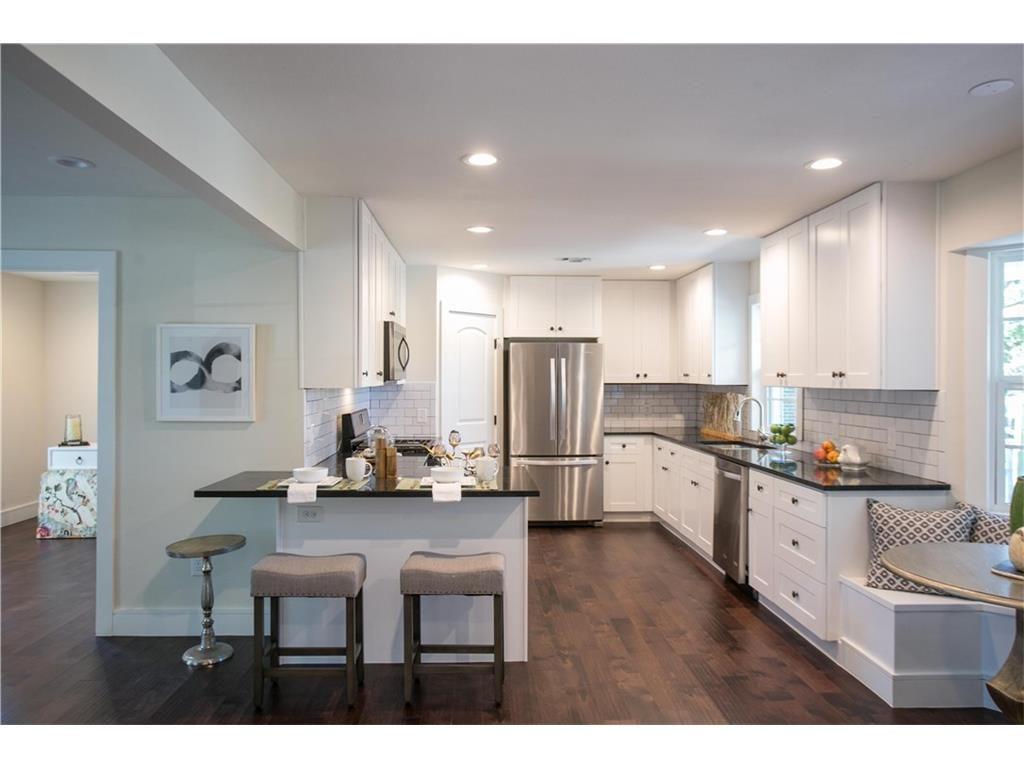 best kitchen in austin