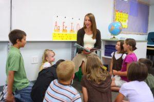 Top Schools In Austin Elementary