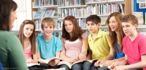 Top Schools In Austin Middle School