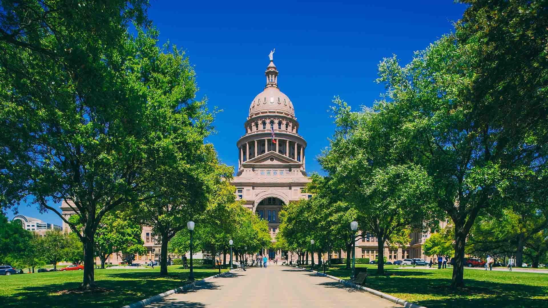 Tour In Austin