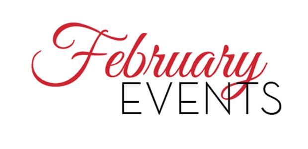 Austin Events February 2017